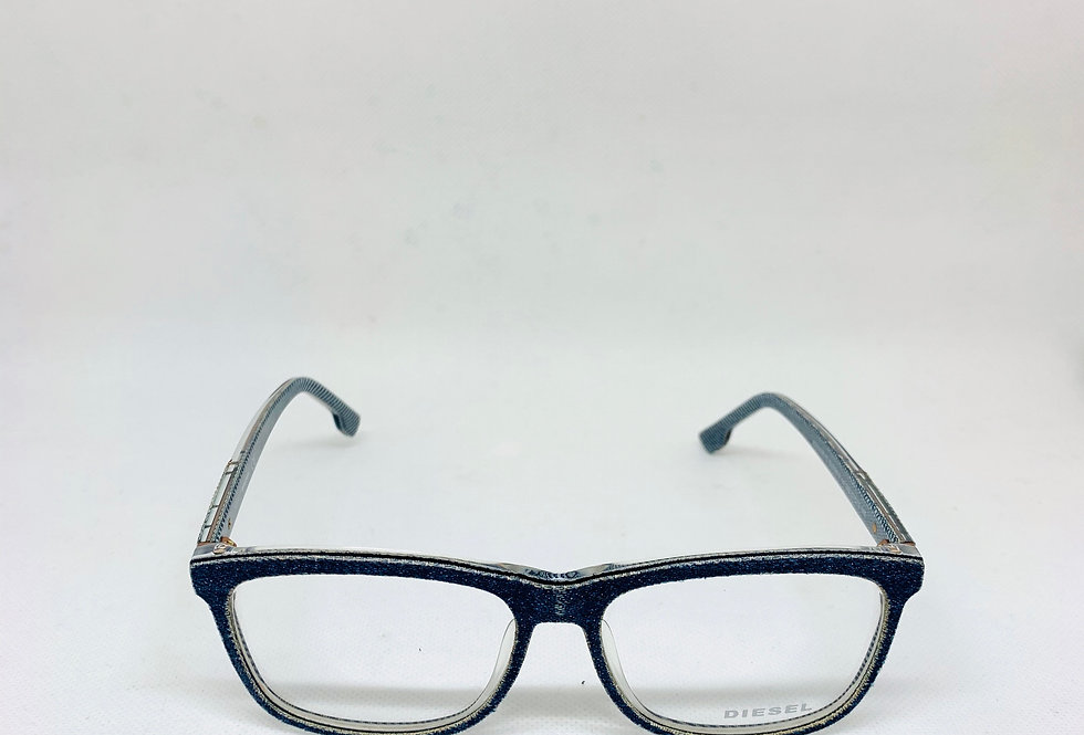 DIESEL denimeye dl5191-f 092 57 15 145 vintage glasses DEADSTOCK