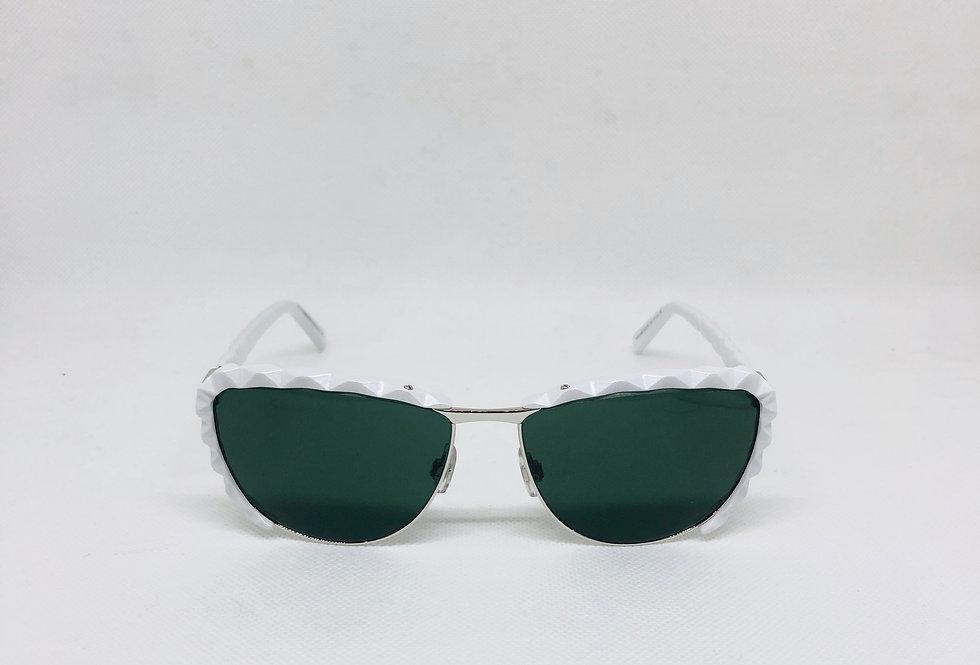 SWAROVSKI bang bang sw 5038 018 57 15 135 vintage sunglasses DEADSTOCK
