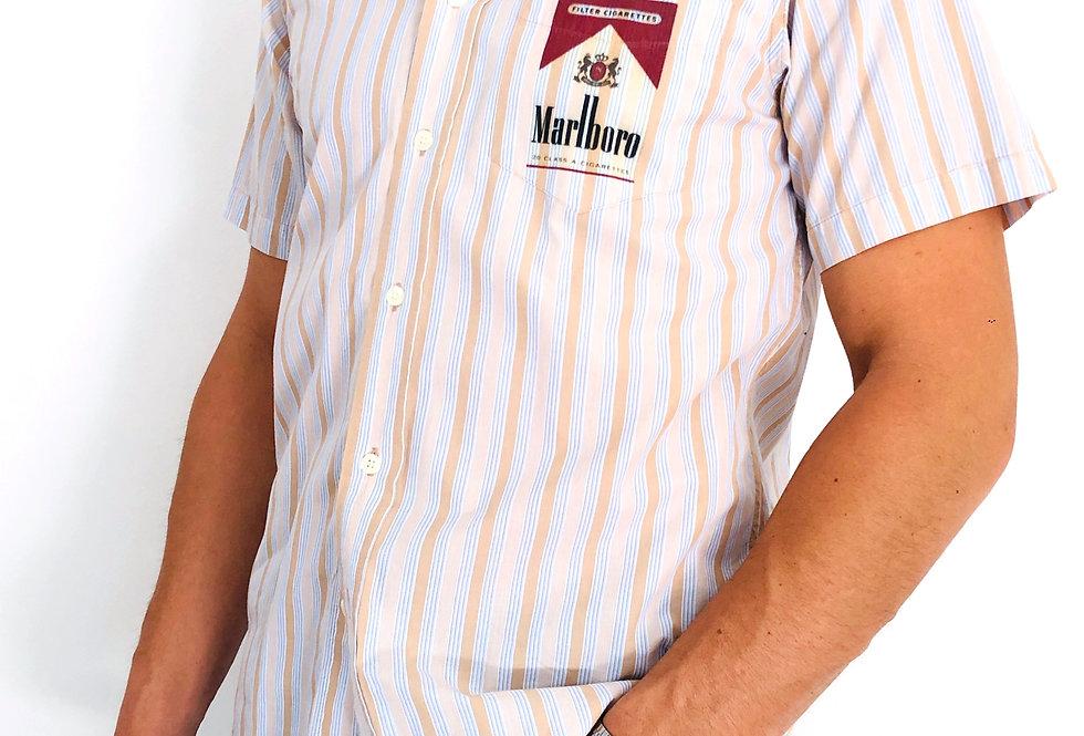camicia-righe-gap-custom-marlboro-vintage