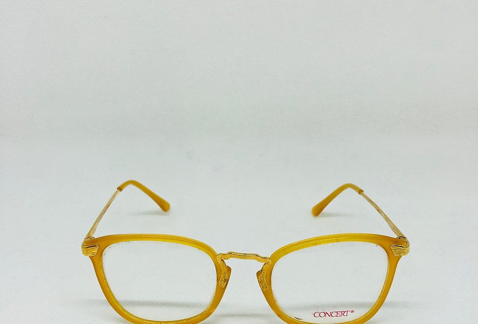 CONCERT rai stereo due 303 48 18 aa vintage glasses DEADSTOCK
