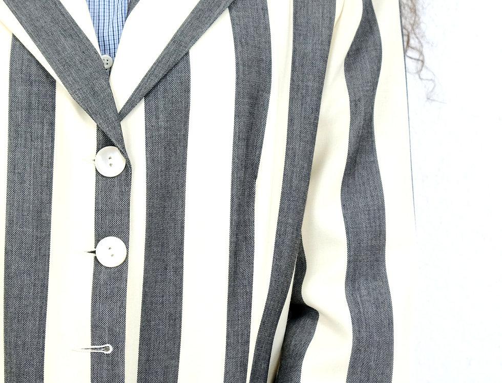 giacca-giacchetta-righe-vintage