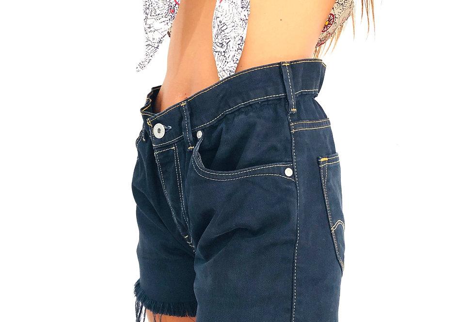 shorts-jeans-denim-levis-caramella-vintage