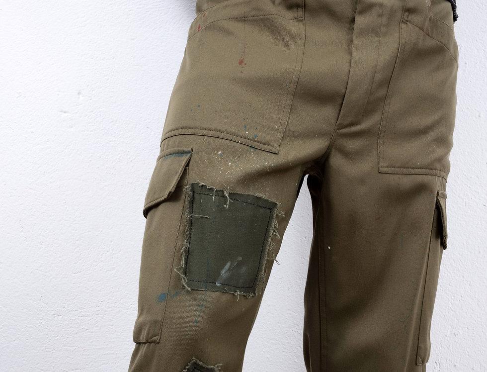 pantaloni-militari-vintage-patchwork