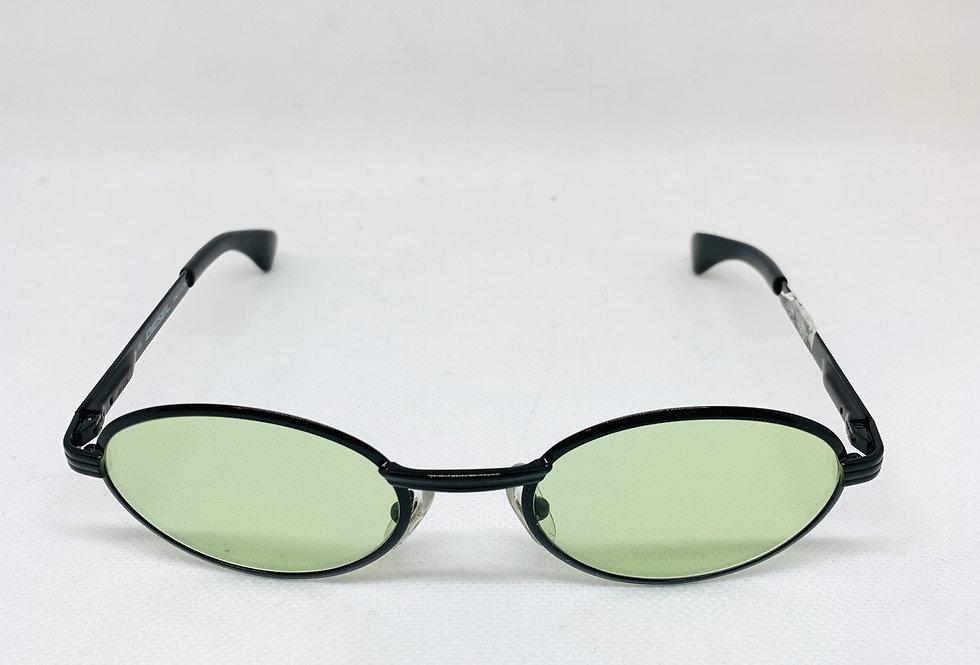 DIESEL write xv7 130 52 21 vintage sunglasses DEADSTOCK