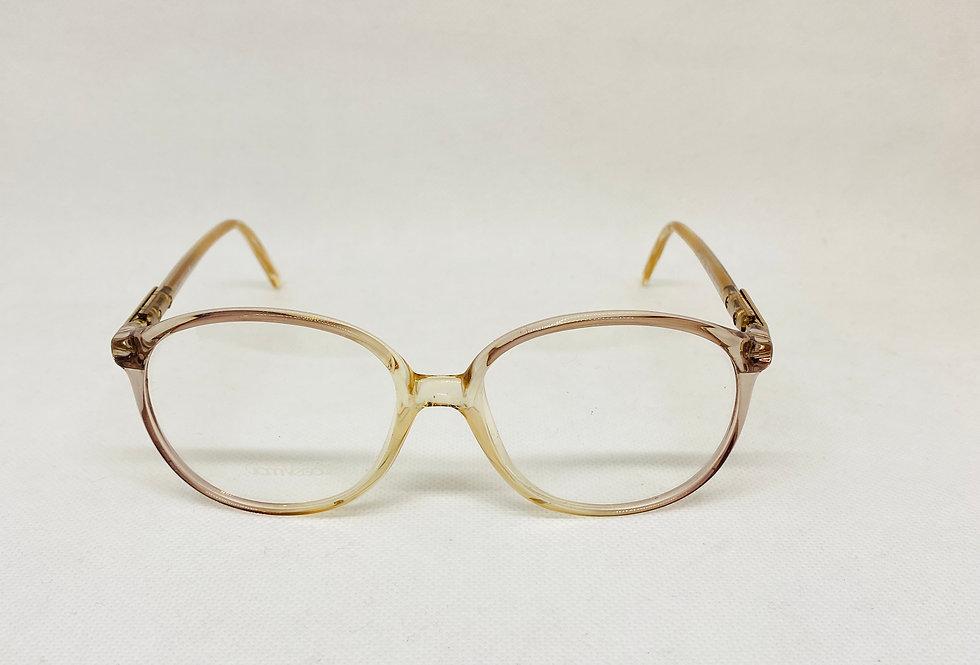 GIANNI VERSACE 294 60k 54 16 vintage glasses DEADSTCOK