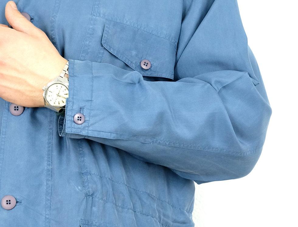 giacca-seta-vintage