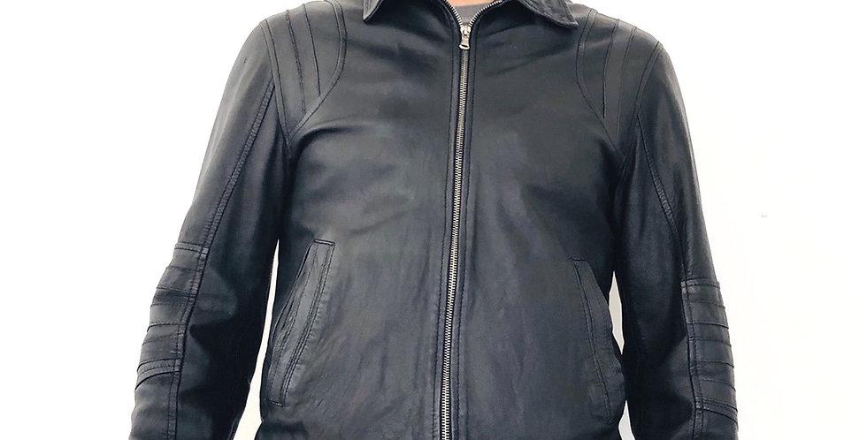 giacca-pelle-vintage-nappa