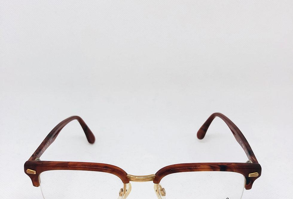 LUXOTTICA 3091 0212 140 vintage glasses DEADSTOCK