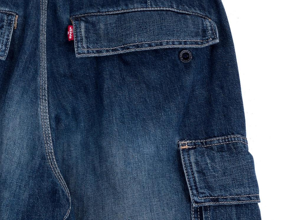 jeans-levis-cargo-vintage