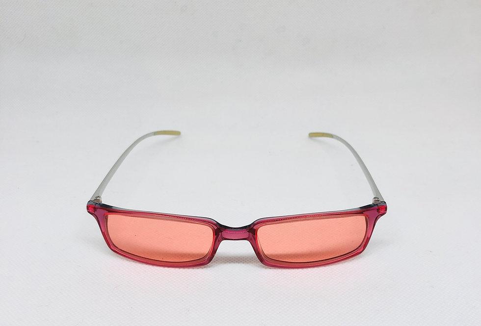 EMPORIO ARMANI ea 9012 9h9 140 51 18 vintage sunglasses DEADSTOCK