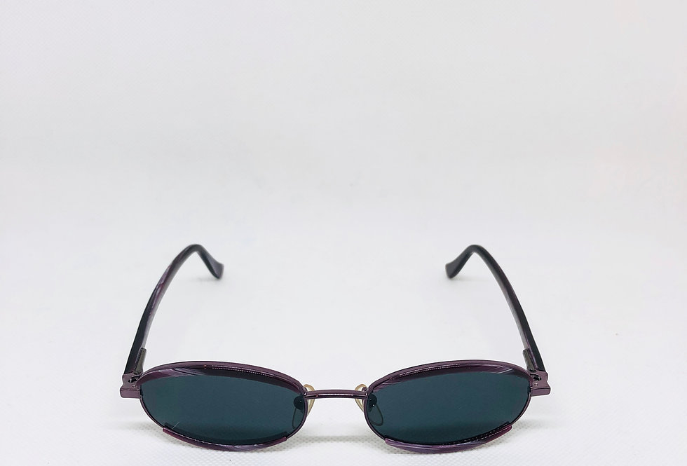 ETRO ve 9379 52 18 r95 135 vintage sunglasses DEADSTOCK