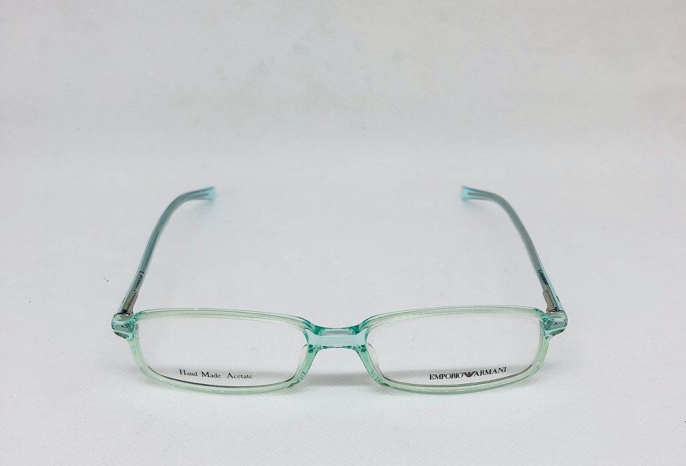EMPORIO ARMANI ea 9130 p8l 145 vintage glasses DEADSTOCK