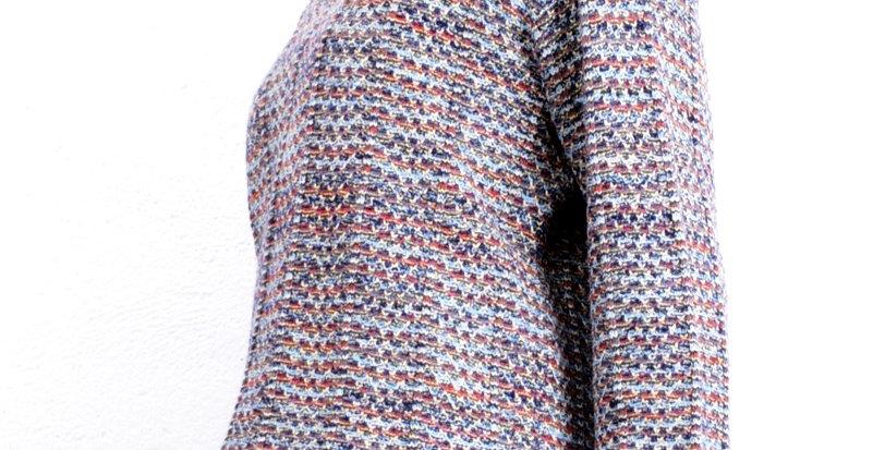 maglione-lana-intrecciata-vintage