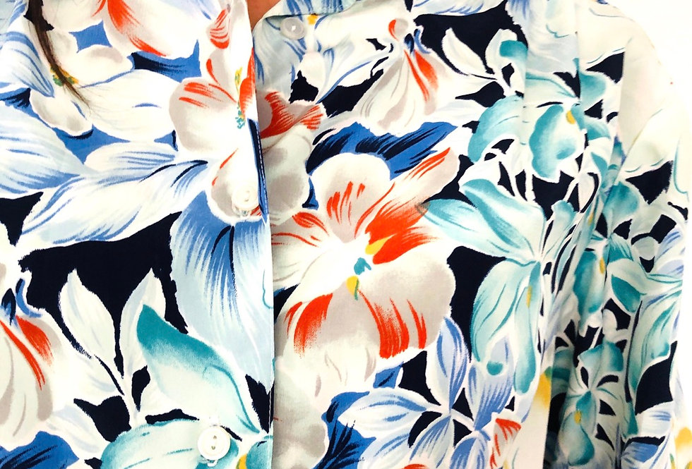 camicia-hawaiana-vintage-a-fiori
