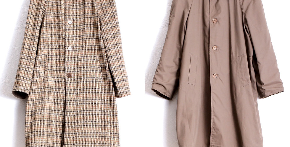trench-double-face-vintage