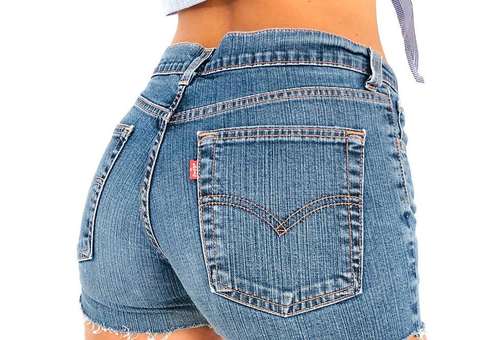 shorts-jeans-denim-vintage-levis