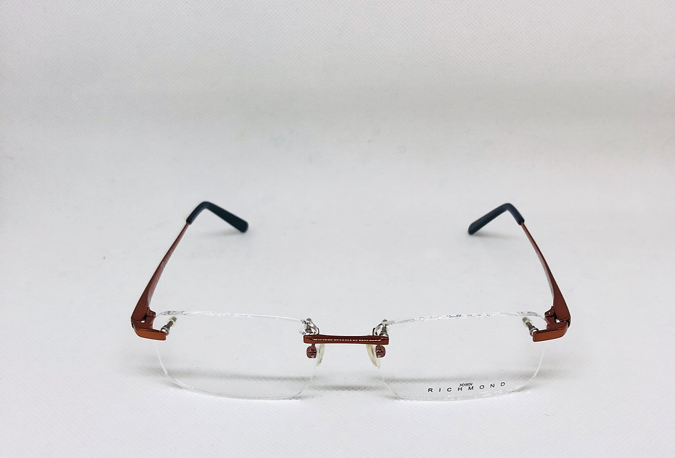 RICHMOND jr09004 54 16 135 07/03 vintage glasses DEADSTOCK