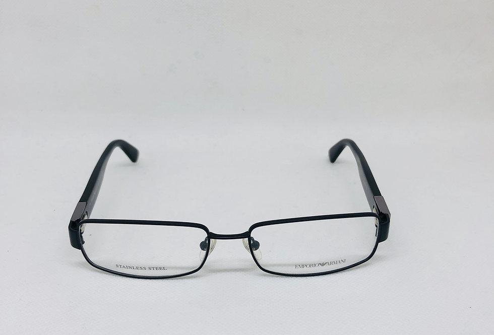 EMPORIO ARMANI ea 9556 10g 135 vintage glasses DEADSTOCK