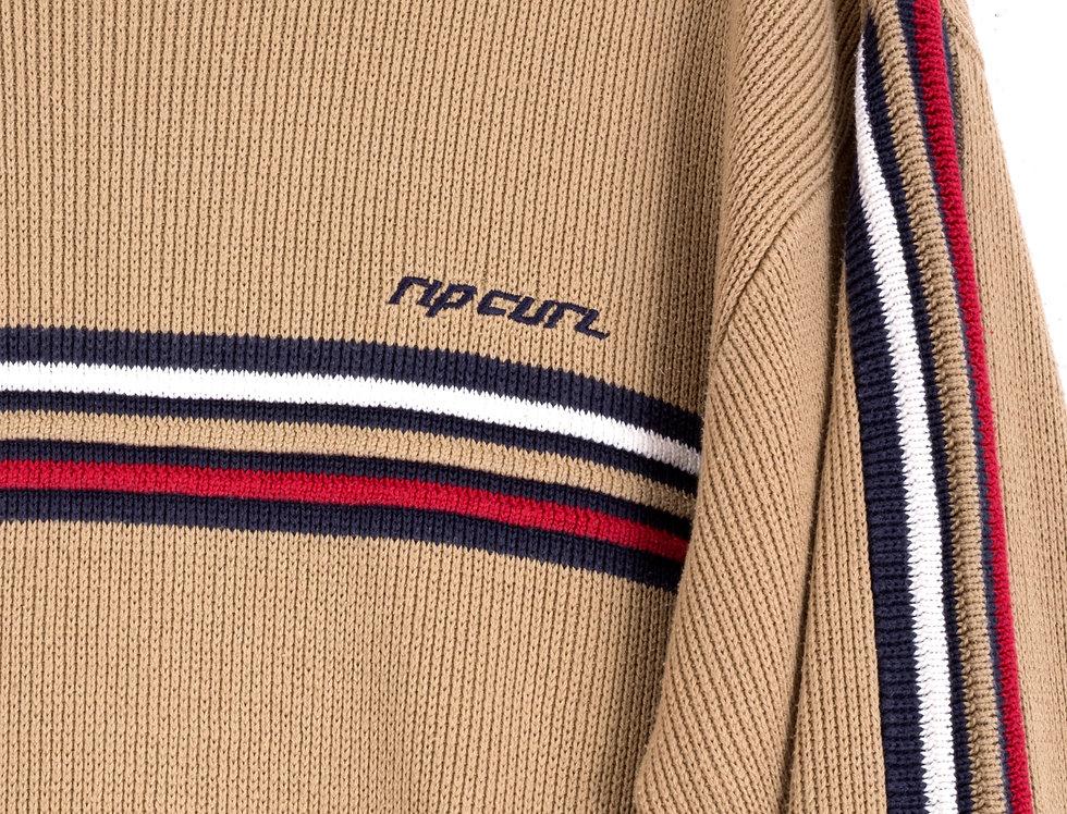 maglione-rip-curl-vintage-cotone