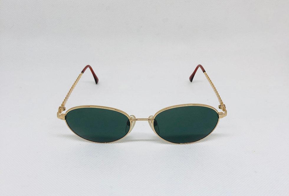 VALENTINO v 417 1114 51 17 130 vintage sunglasses DEADSTOCK