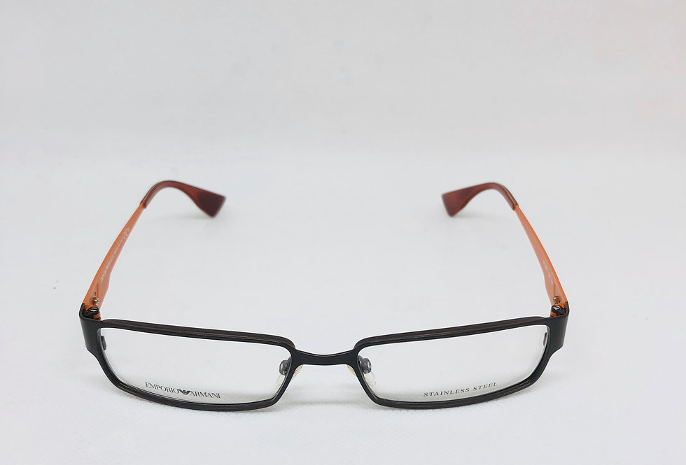 EMPORIO ARMANI ea 9654 lg0 140 vintage glasses DEADSTOCK