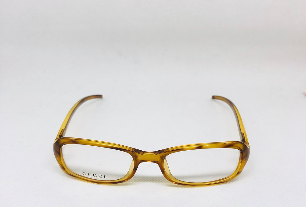 GUCCI gg 2486 k67 125 vintage glasses DEADSTOCK
