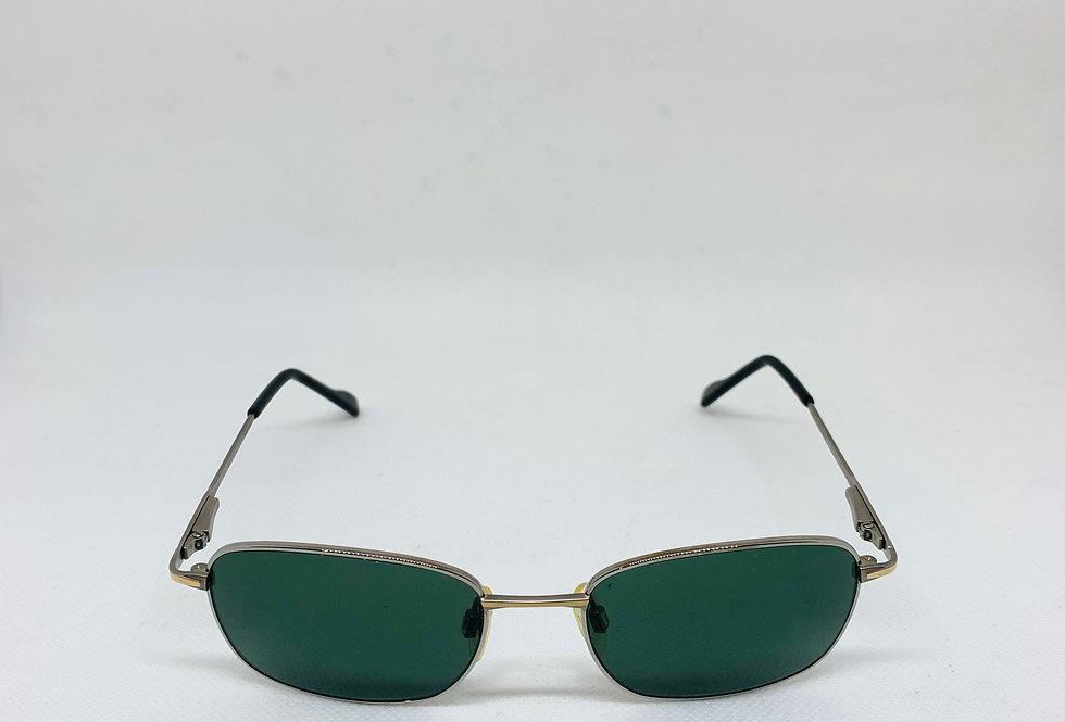 METZLER mh 008 k92 53 18 135 vintage sunglasses DEADSTOCK
