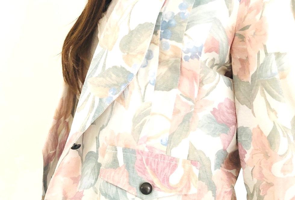 giacca-blazer-fiori-vintage