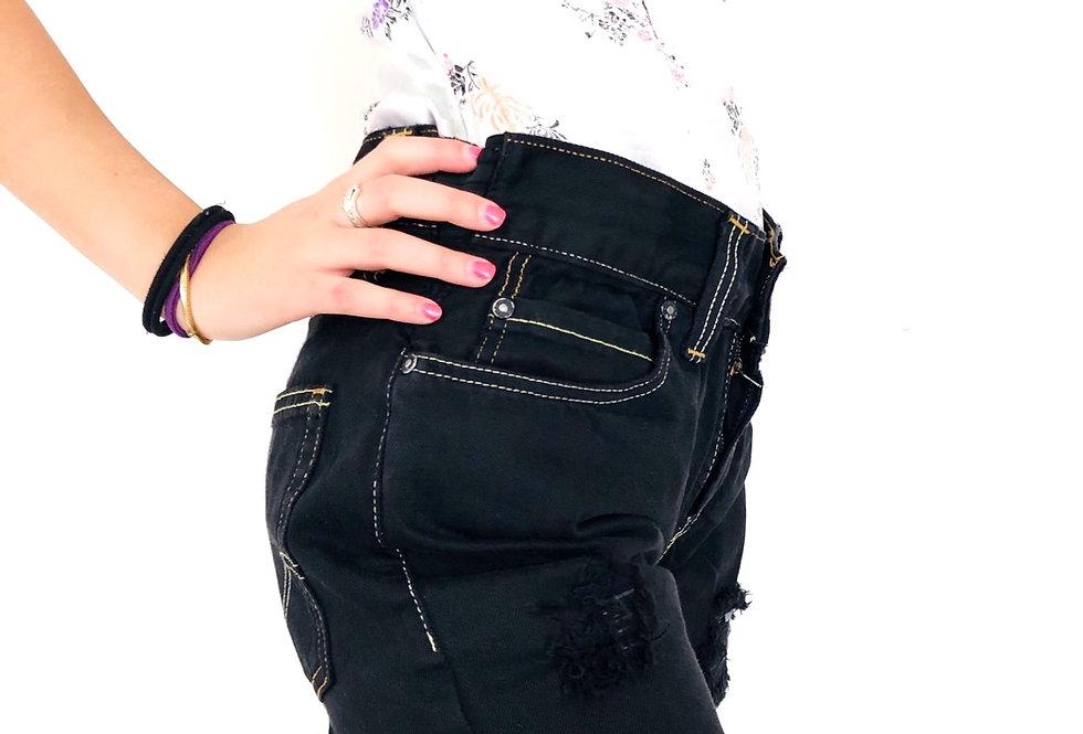 shorts-denim-jeans-caramella-vintage