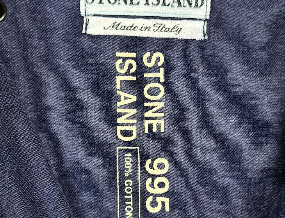 camicia-cotone-stone-island-vintage
