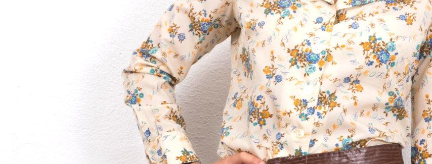 camicia-floreale-vintage