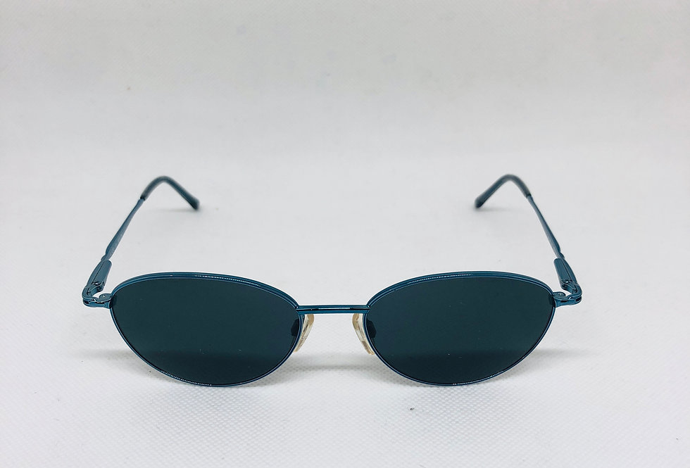 REVLON rv 008 f87 55 18 135 vintage sunglasses DEADSTOCK