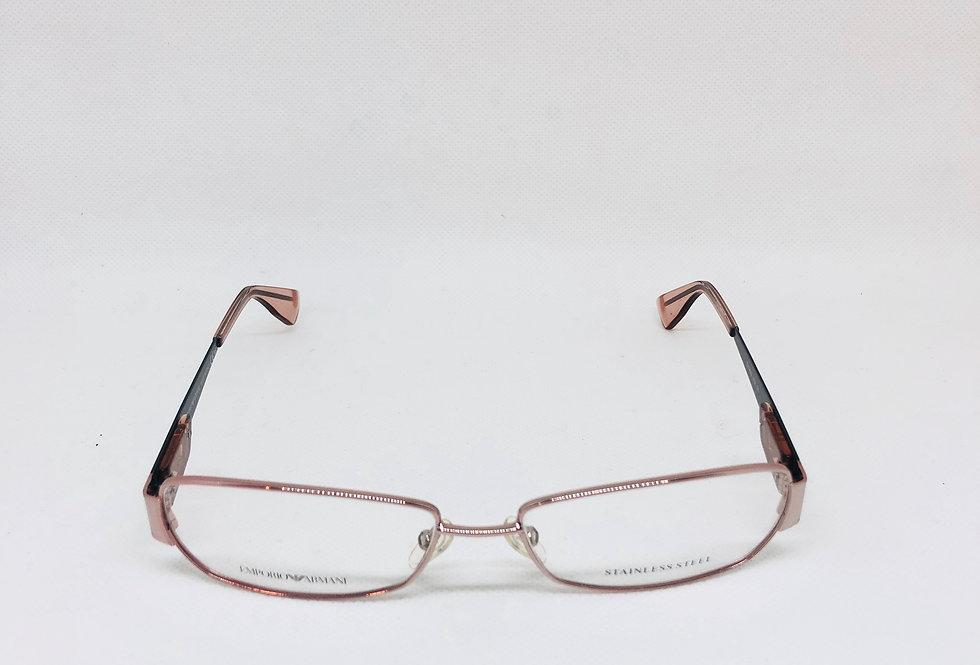 EMPORIO ARMANI ea 9669 utn 135 vintage glasses DEADSTOCK