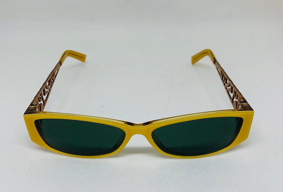 RICHMOND jr05504 54 14 130 vintage sunglasses DEADSTOCK