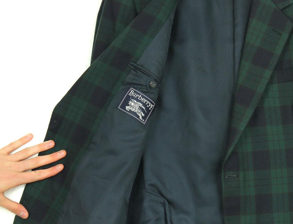 giacca-burberrys-vintage-check