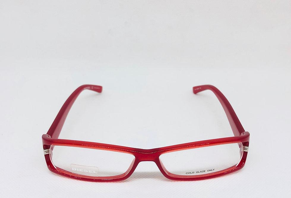 DIESEL dv 0100 teh 135 vintage glasses DEADSTOCK