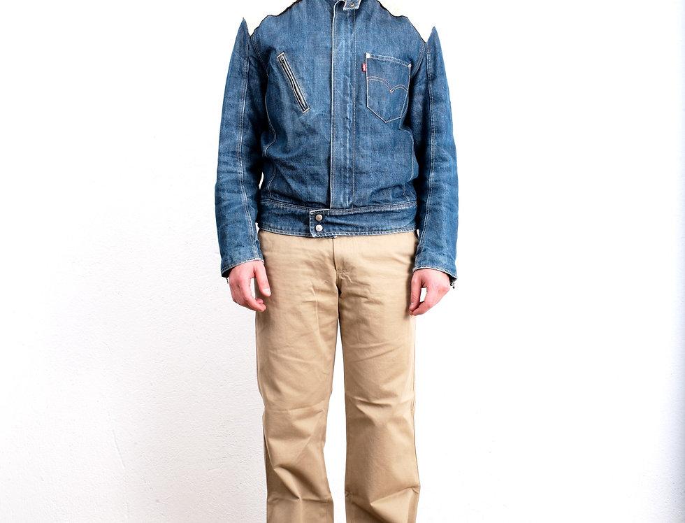 pantalone-cotone-dockers-vintage