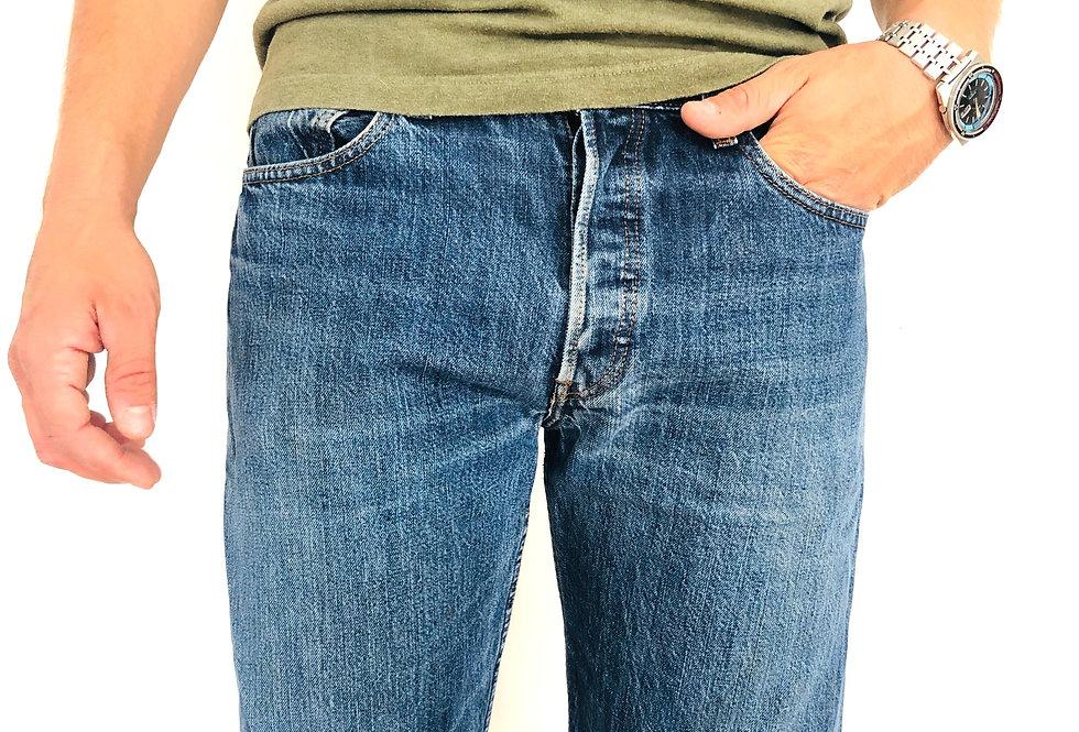shorts-501-levis-vintage
