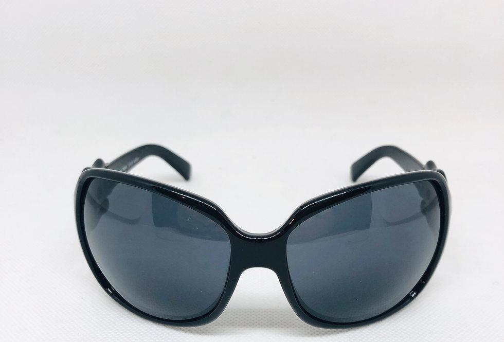 FENDI cold insert fs384 005 63 16 120 vintage sunglasses DEADSTOCK