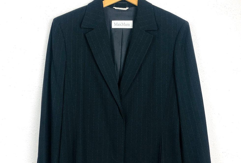 giacca-blazer-max-mara-vintage