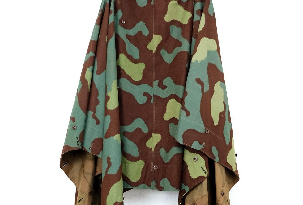 mantella-militare-vintage