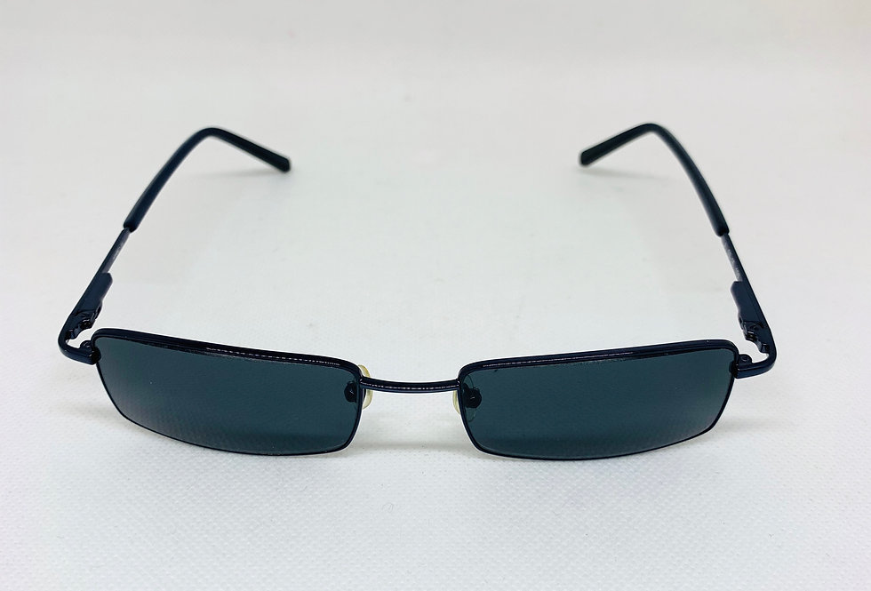 NINE j 53 18 198 vintage sunglasses DEADSTOCK