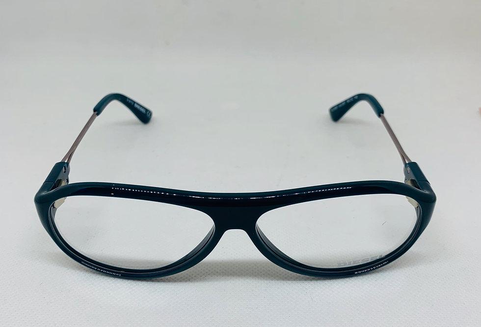 DIESEL 5061 087 58 12 140 vintage glasses DEADSTOCK