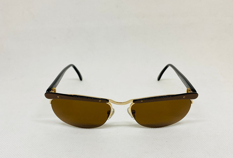 FIORUCCI 413 56 419 vintage sunglasses DEADTSOCK