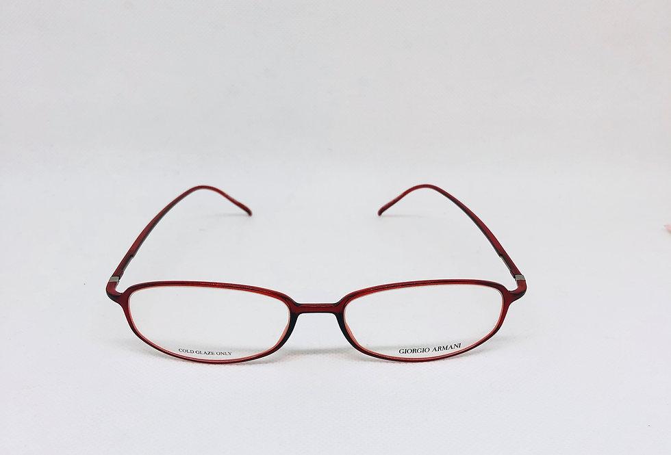 GIORGIO ARMANI ga 77 637 135 vintage glasses DEADSTOCK