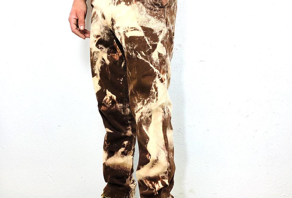 pantalone-trussardi-tie-dye-vintage