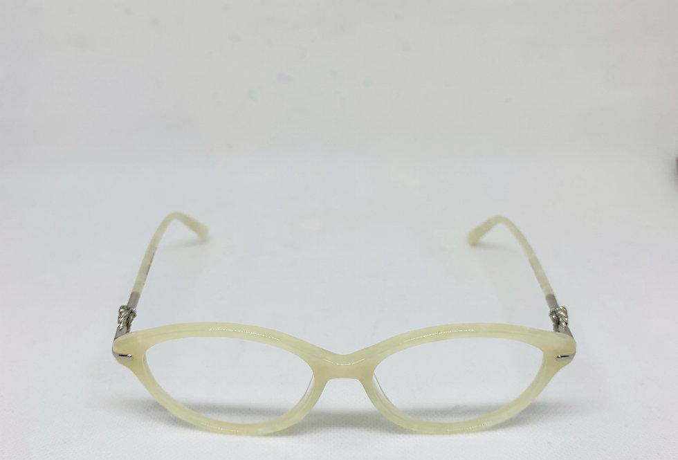 SWAROVSKI bow sw 5052 024 54 16 140 vintage glasses DEADSTOCK