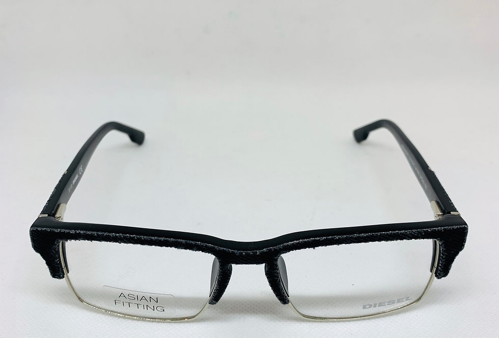 DIESEL denimeye dl5149-d 005 54 18 150 vintage glasses DEADSTOCK