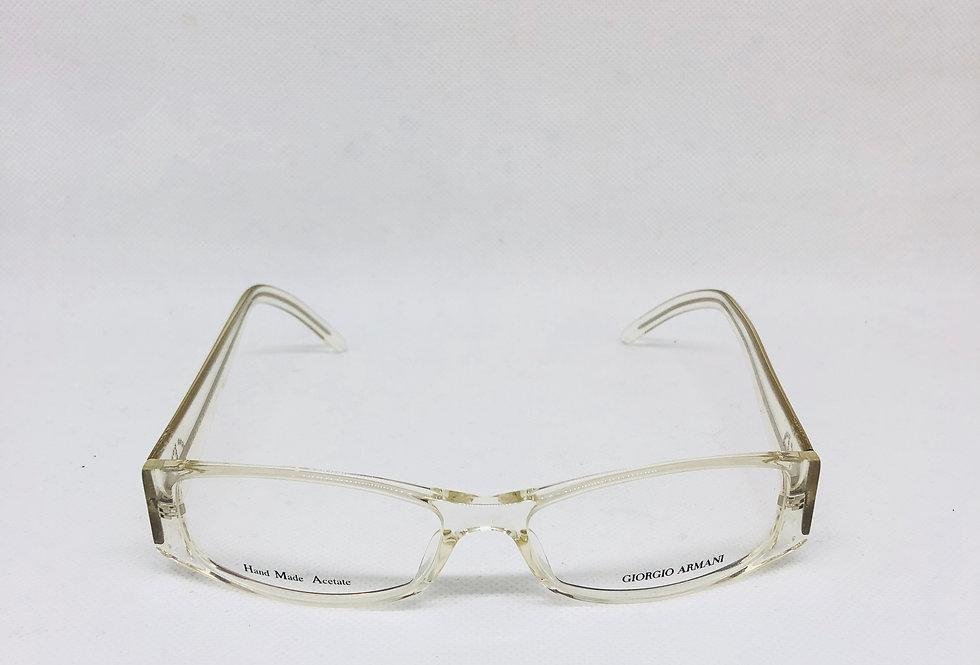 GIORGIO ARMANI ga 98/strass 900 140 vintage glasses DEADSTOCK