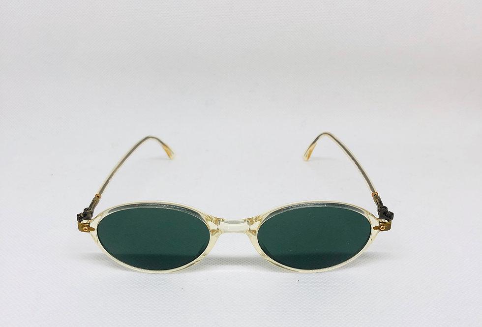 STING 6055 48 20 846 140 vintage sunglasses DEADSTOCK